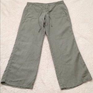 GAP Pants - Gap Linen Pants